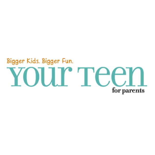 Heidi McBain, Women's Counselor in Texas, has been featured as a parenting and relationship expert in an article for Your Teen for Parents