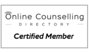 Online Counseling Directory button