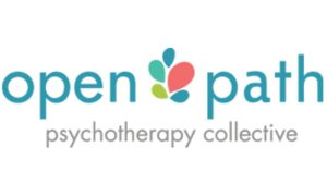 Open Path Psychotherapy Collective (OPPC) logo