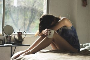 Depression: Why It Can Be so Hard to Spot Postpartum Depression and How We Can Better Help New Moms Who Are Suffering